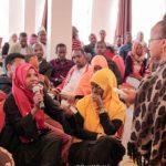 Youth Mentorship Marsabit