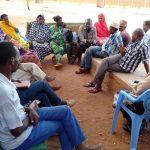 Comprehensive Community Sensitization
